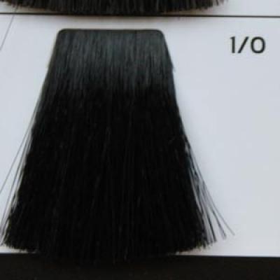 1/0 Black черный 100 ml