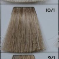10/1 Ultra very light ash blond светлый блондин пепельный