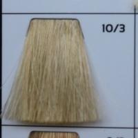 10/3 Ultra blond wheaten светлый блондин пшеничный