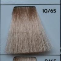 10/65 Ultra blond violet-red  светлый блондин фиолетово-красный