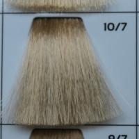 10/7 Ultra blond brown светлый блондин коричневый