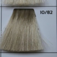 10/82 Ultra blond mahogany pearly светлый блондин махагон перламутровый