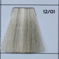 12/01 Ultra light  ash blond экстра блонд пепельный 1