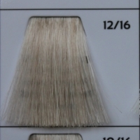 12/16 Ultra light blond ash-violet экстра блонд пепельно-фиолетовый