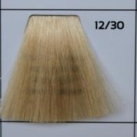 12/30 Ultra  light blond golden экстра блонд золотистый