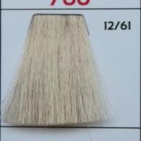 12/61 Ultra light blond violet-ash экстра блонд фиолетово-пепельный
