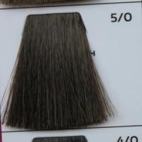 5/0 Light brown светлый шатен 100 ml