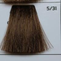 5/31 Light brown golden-ash светлый шатен золотисто-пепельный