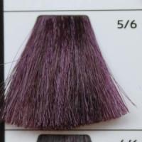 5/6 Light chocolate violet светлый шатен фиолетовый ml
