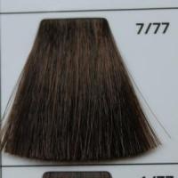 7/77 blond brown intensive средне-русый коричневый интенсивный