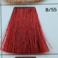8/55 Light blond red intensive светло-русый красный насыщенный