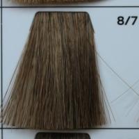 8/7 Light blond brown светло-русый коричневый