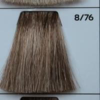 8/76 light blond brown-violet светло-русый коричнево-фиолетовый