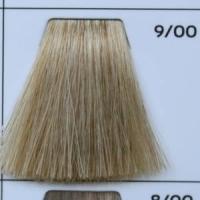 9/00 Very light blond intense светлый блондин интенсивный