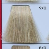 9/0 Very light blond блондин