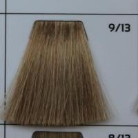 9/13 Very light ash-golden blond блондин пепельно-золотистый