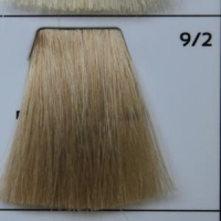 9/2 very light blond  pearl блондин перламутровый