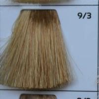 9/3 Very light golden blond блондин золотистый