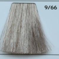 9/66 Very light blond violet intensive блондин насыщенный фиолетовый