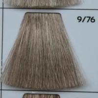 9/76 Very Light brown-violet   светлый блондин коричнево-фиолетовый