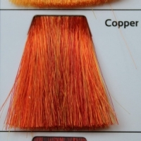 copper/оранжевый 100 ml